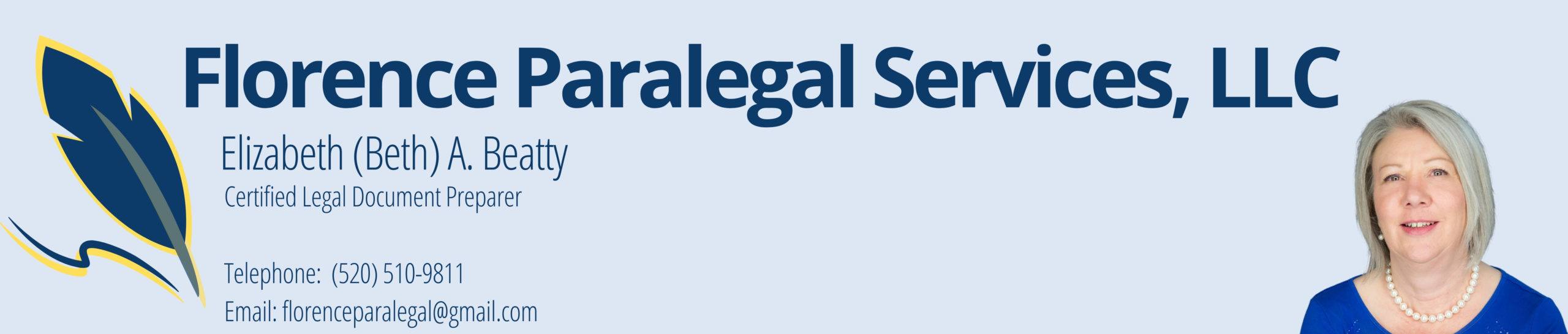 Florence Paralegal Services, LLC